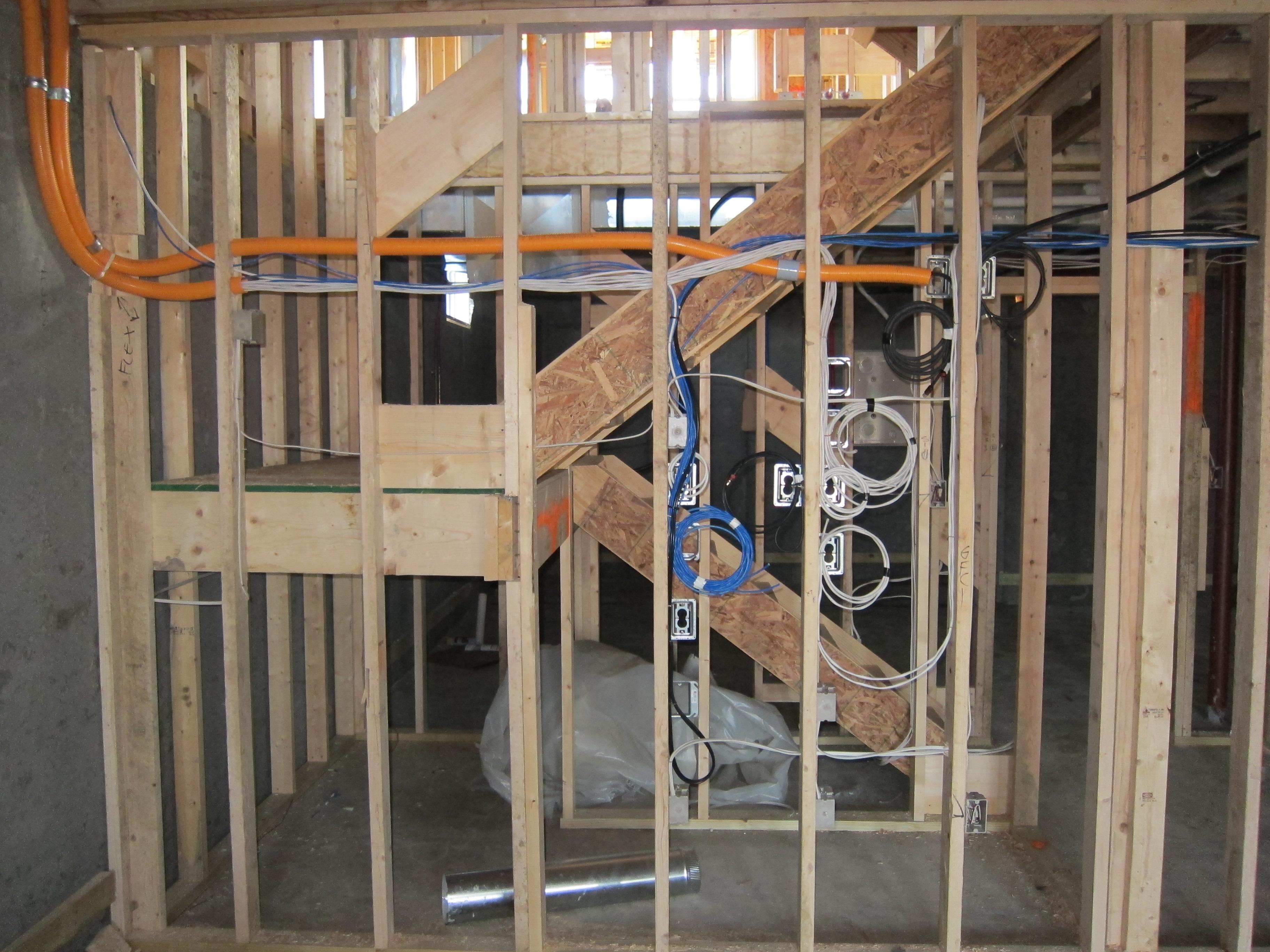 basement wiring lethbridge lethbridge electric ltd rh lethbridgeelectric ca Wiring a New Room Basement Electrical Wiring Diagrams Residential