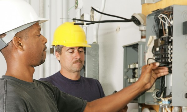 Image result for Know When to Call an Electrician